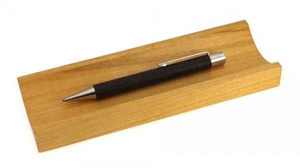 Kugelschreiber Vivo Wenge  in Stifteschale Kirsche.jpg