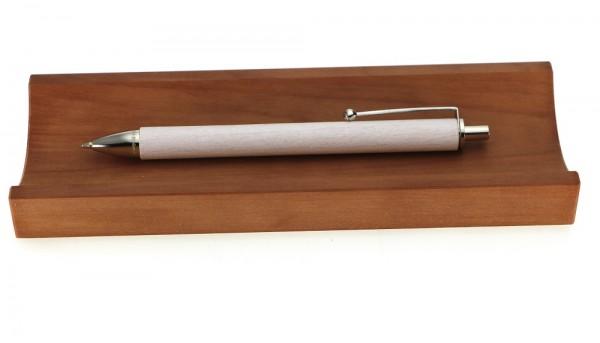 Kugelschreiber Allwood weiß in Stifteschale Birne.jpg