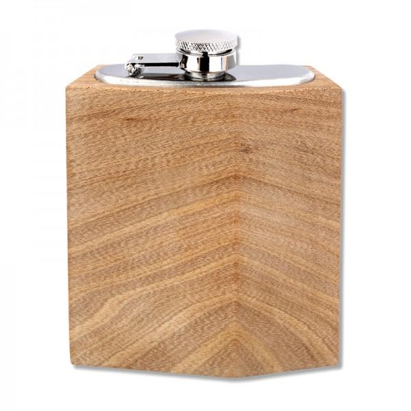 flask wood elm flachmann holz bergulme.jpg
