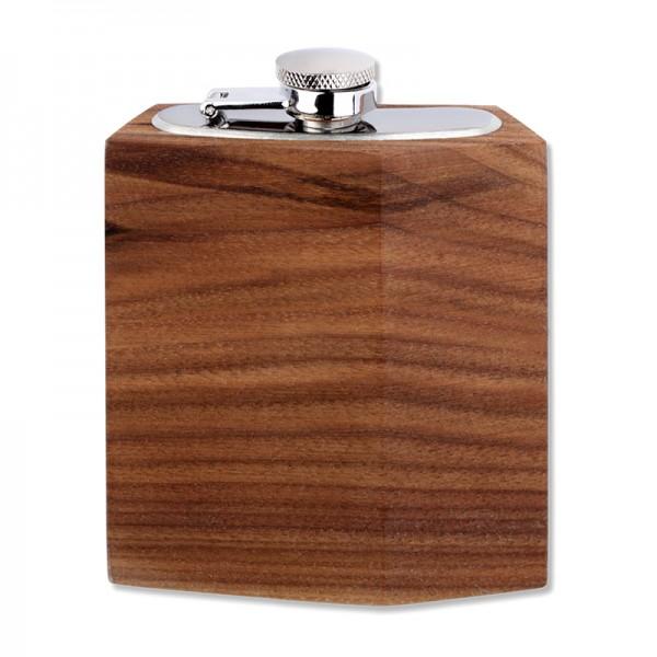 Flask walnut wood Flachmann Walnuss blanco.jpg