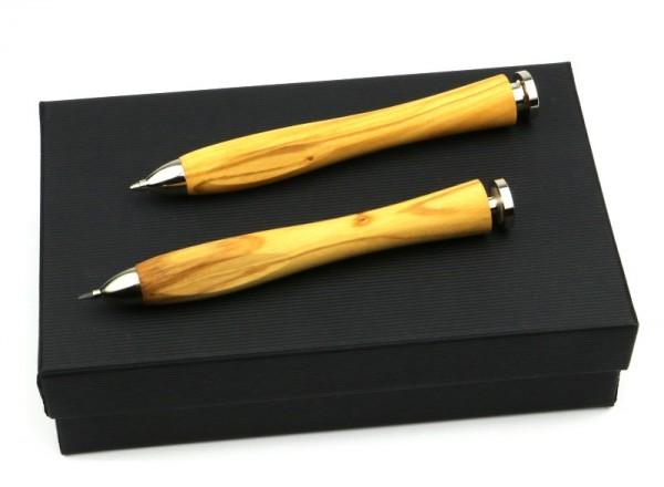 Set Kugelschreiber und Bleistift Whale Twist.jpg