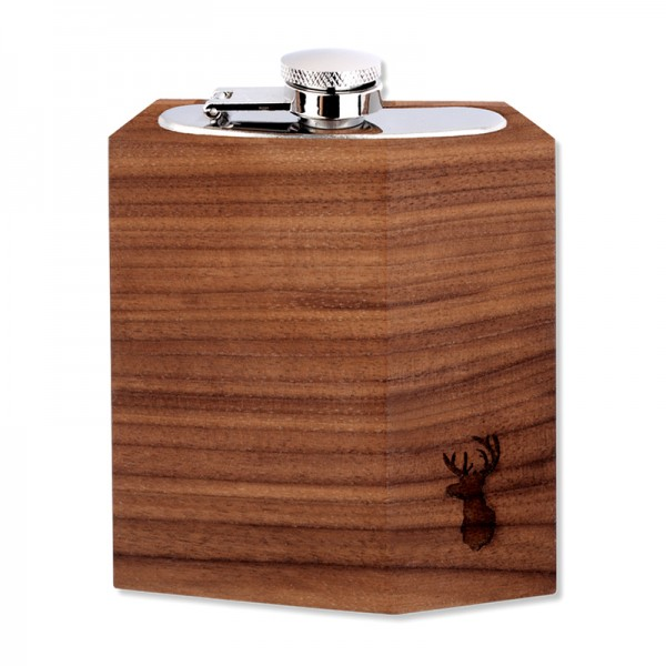 flask wood walnut deer flachmann holz walnuss hirsch.jpg