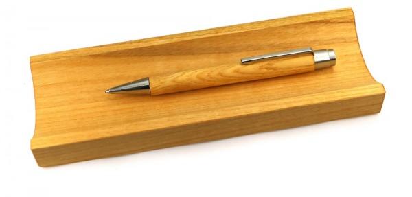 Kugelschreiber Vivo esche in Stifteschale Kirsche.jpg