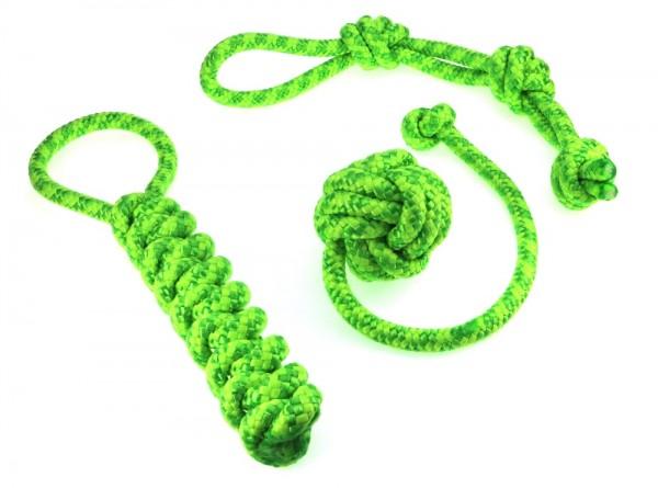 3er set pielzeug Faust Dummy Zugtau grün gelb 10 mm.jpg